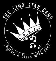 King Stan Band in Action