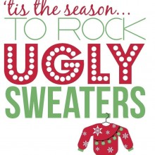 UglySweater